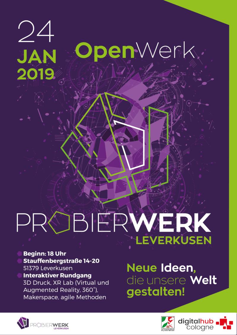 OpenWerk