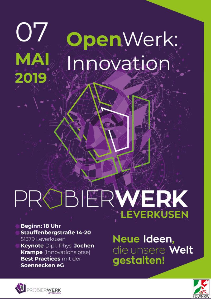 OpenWerk Innovation